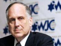 Ronald S. Lauder: valós veszélyben a magyarországi zsidók és cigányok